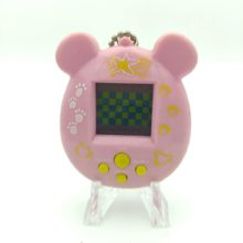 Nekotcha Virtual Pet Neko Chan Cat Pink