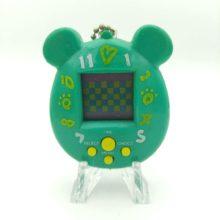 Nekotcha Virtual Pet Neko Chan Cat Green