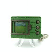 Digimon Digivice Digital Monster Ver 1 Green Bandai