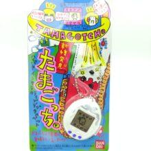 Tamagotchi Original P1/P2 Silver White Shareholder Special edition Bandai