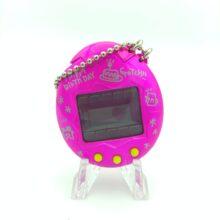 Tamagotchi Osutchi Mesutchi First Birthday Anniversary Pink Bandai