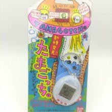 Tamagotchi Original P1/P2 Clear white Bandai 1997
