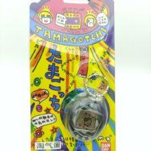 Tamagotchi Original P1/P2 Black w/ grey Bandai