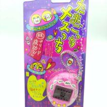 Tamagotchi Osutchi Mesutchi Pink Bandai japan