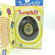Tamagotchi Original P1/P2 Doré – Gold Bandai 1997