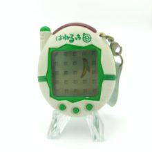 Tamagotchi Keitai Kaitsuu Tamagotchi Plus Hanerutchi White w/ green Bandai