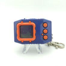 Digital Monster Digimon Pendulum ver.2.0 Blue metallic / metallic orange