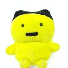 Plush Tamagotchi Bandai Mametchi 17cm Yellow