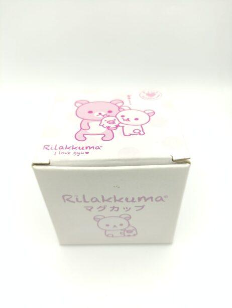 Rilakkuma Cup kozosushi love San-X Kawaii 8,5cm* 7,5cm Japan 2