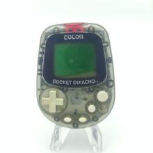 Nintendo Pokemon Pikachu Pocket Color  Game Virtual Pet 1998 Pedometer MPG-002