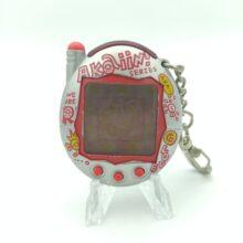 Tamagotchi Keitai Kaitsuu! Tamagotchi Plus Akai «Akaiin!» Silver Bandai