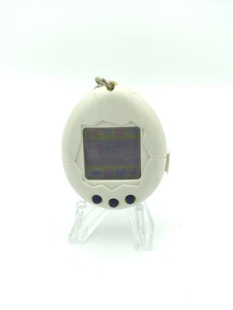 Tamagotchi Original P1/P2 White Original Bandai 1997 3
