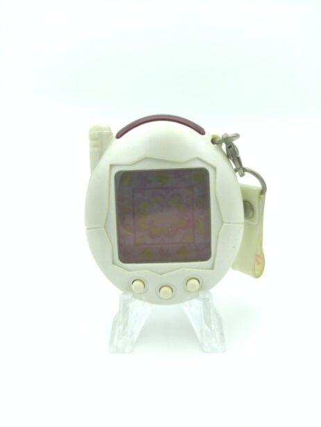 Tamagotchi Keitai Kaitsuu! Tamagotchi Plus Pearl White  Bandai