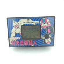 lsi game table type bandai Bandai Electronic game Blue Japan