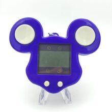 Disney Deluxe virtual game Mickey kids Mouse Virtual Pet Blue Japan