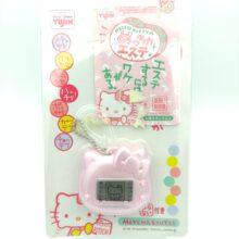 Sanrio HELLO KITTY Metcha Esute YUJIN  Virtual Pet