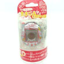 Tamagotchi Keitai Kaitsuu! Tamagotchi Plus Akai «Akaiin!» Silver Boxed