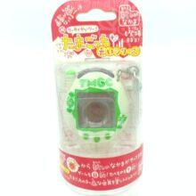 Tamagotchi Bandai Keitai Kaitsuu! Plus Akai Natural White Boxed