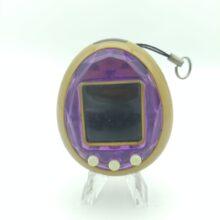 Tamagotchi ID Color Violet Purple Virtual Pet Bandai