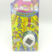 Tamagotchi Original P1/P2 White Blanc Bandai 1997 Virtual pet