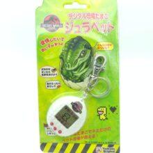 The lost world Jurrasic park Pocket Game Virtual Pet White Japan