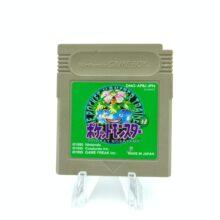 Pokemon Green Version Nintendo Gameboy Color Game Boy Japan